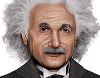 Einstein - Quo Magazine