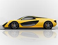 McLaren M6GT Revival
