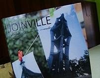 Editorial da cidade de Joinville