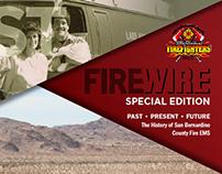 FireWire Publication Design SBCoFD