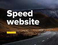 Megatrans website