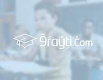 9rayti.com Rebranding