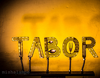 TABOR Recycling Letters