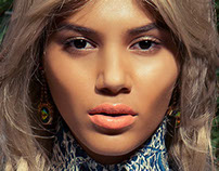 Cindy Gradilla By Adriano Campos fashionphotographer y