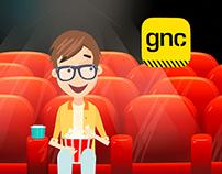 Gnctrkcll – Gnc application (Case Study)