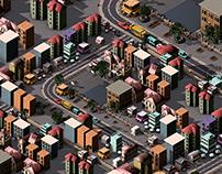 City Hor Hor