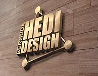 BERMUDA HEDI DESIGN
