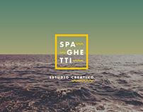Spaghetti - Branding concept one