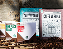 Starbuck Interactive Package