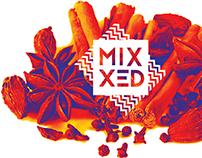 ~ MIXXED ~