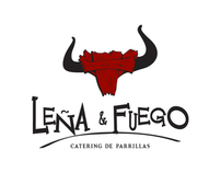 Leña & Fuego Identity