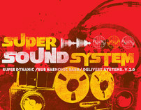 Super Sound System
