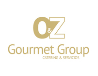 O&Z Gourmet Group Identity