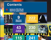 Tri-Tech Forensics Product Catalog