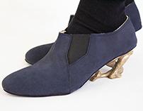 The Atlas Shoe