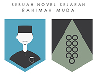 Rimbun Terra Ujung Medini (Book Cover)