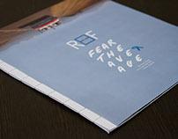 Fear the Average - Condo Brochure
