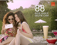 Gionee Mobile Elife S5.1 TVC | #SexiestPhone