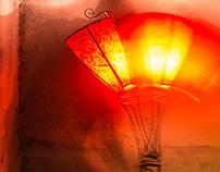 Atina Lamp