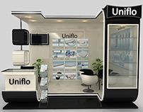Uniflo 3x4m