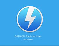 DAEMON Tools for Mac