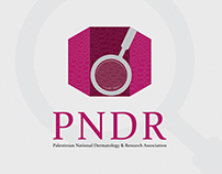 Logo of Palestinian Dermatology & Research Association