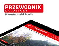 Przewodnik Katolicki - website