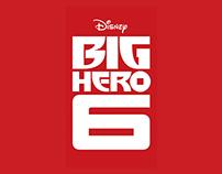 Big Hero 6 Fanart X Fufi