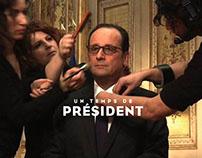 Un temps de Président- Documentaire - France 3
