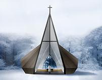 Church Concept Design