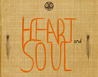 Heart and Soul CD
