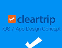 Cleartrip Concept
