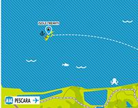 Gargano Maps