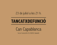 TANCATXDEFUNCIÓ/1