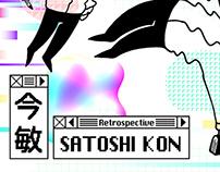 Film Festival - Satoshi Kon