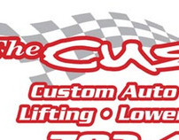 Custom Shop logos