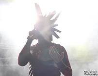 Vilar de Mouros Festival - 1st August 2014