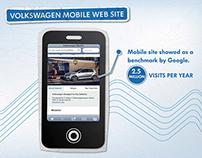 Volkswagen Dijital Başarılar