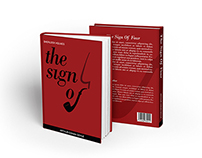 Typography: Book Sleeve Design : The Sign Of Four