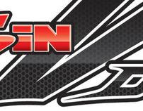Sin City V-Dubs logo