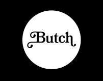 Corporate Design BUTCH