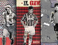 Yugoslav Football Legends