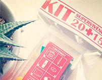 2015 Survival Kit