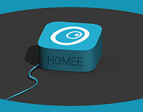 HOMEE - iOS App - Manage devices in your home