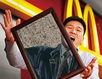 McDonald's China People