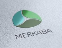 Merkaba - Visual Identity
