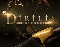 Diriliş Ertuğrul Tv Series Main Title