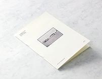 Cuadernos de su padre & de su madre Nº8
