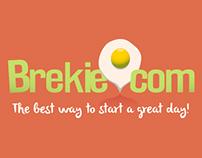 Brekie.com App