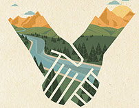 US Forest Service Re-Brand